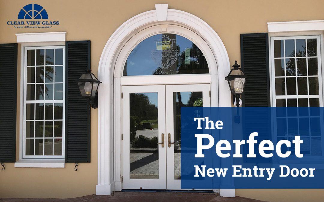 Venice, FL: Entry Door Replacement (941) 918-0440